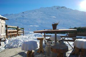 L'hiver Chez Pépé Nicolas…