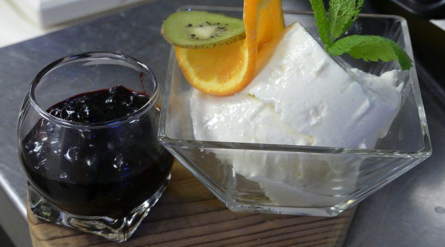 Le yaourt de brebis chez pépé nicolas